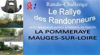 Maine-et-Loire : Rando Challenge® Départemental
