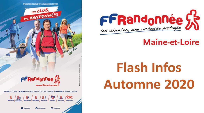 Randonnée Pédestre 49 Calendrier 2021 Accueil   Randonner en Anjou avec la FFRandonnée du Maine et Loire