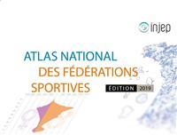 Atlas national des fédérations sportives